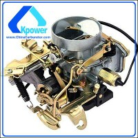 Carburador Nissan H20 Carburetor 16010 J0502