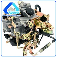 Mitsubishi 4G33 Carburetor MD181677