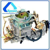 Jeep Carburetor 02425