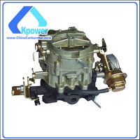 GM CHEVROLET 305 350 Carburetor KPAC620 17054616 CA223174R 3113