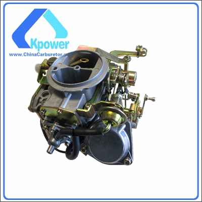 Carburador Carburetor Fits Toyota 5R Stout 21100 44027
